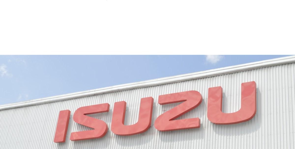 Isuzu Motors de México capacita en línea a sus clientes