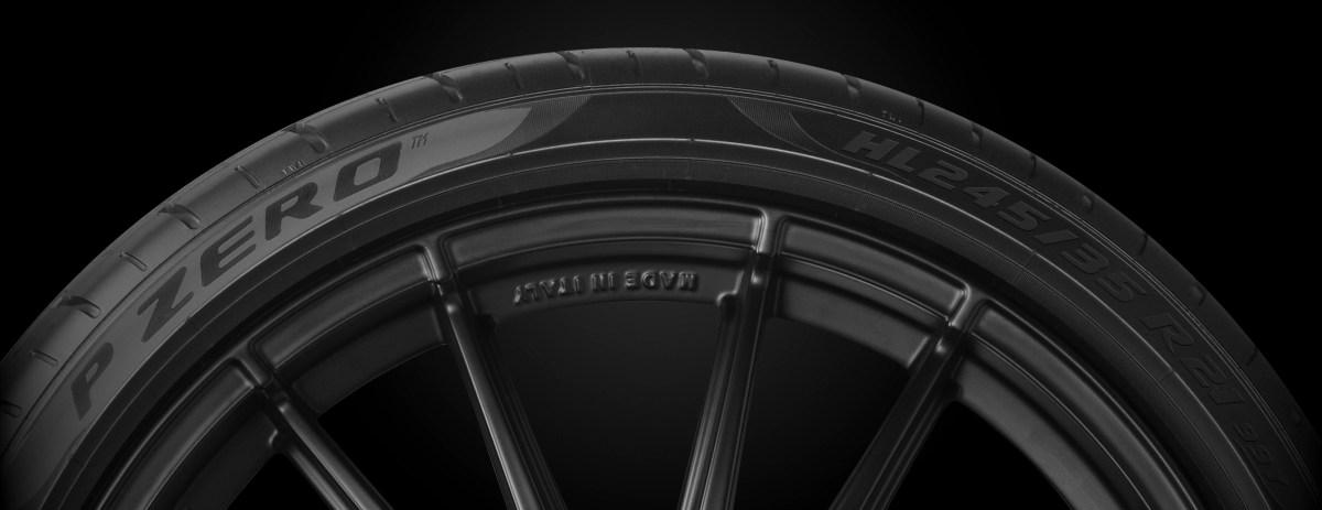Pirelli lanza neumático HL para vehículos eléctricos e híbridos