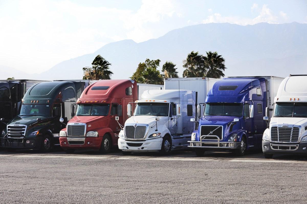 Cae 28.9% facturación del autotransporte de carga durante la pandemia: CANACAR