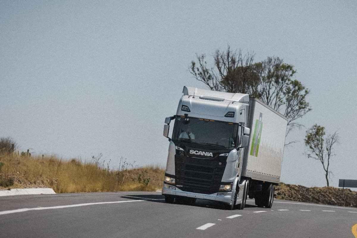 Tecnología y capacitación, herramientas de Scania para la sustentabilidad