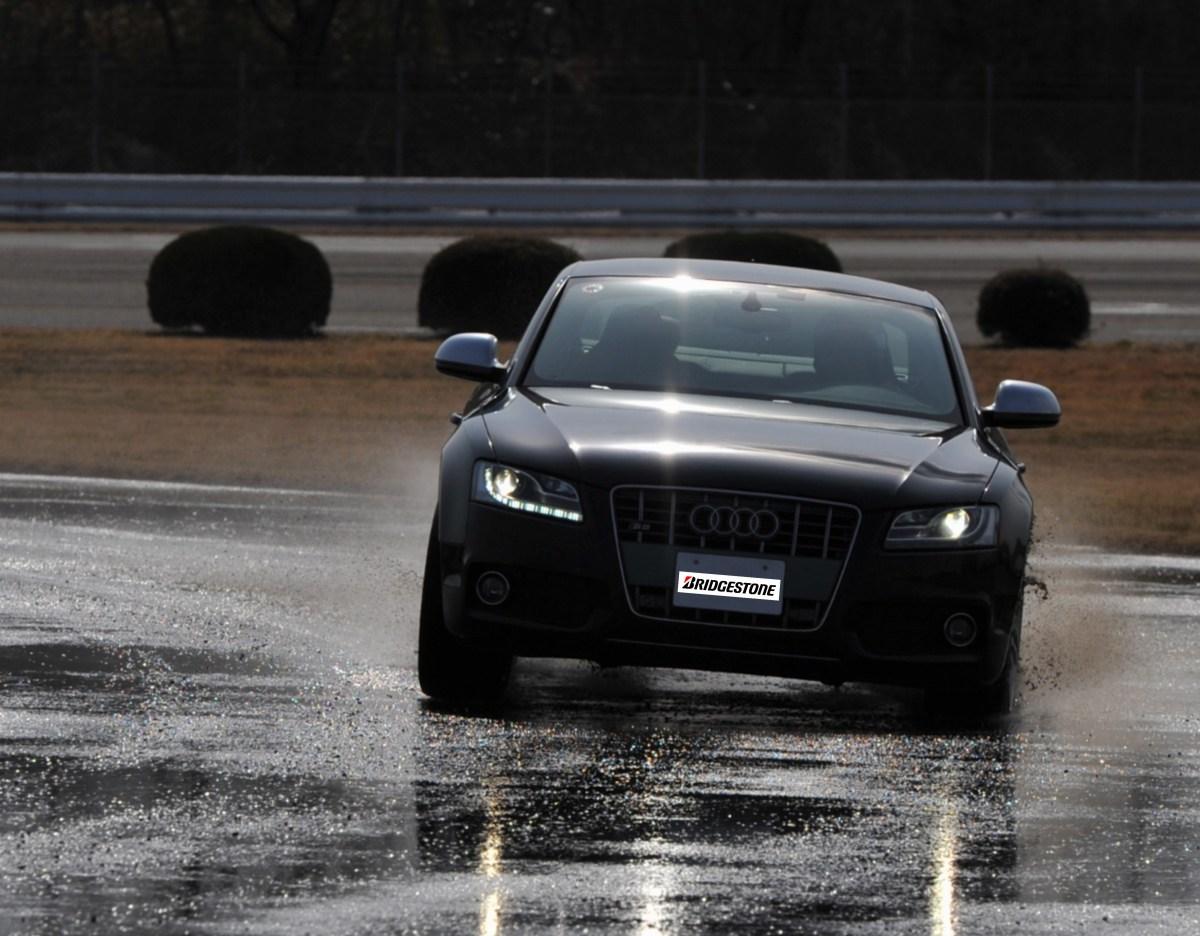 Calidad y Seguridad, el Compromiso de Bridgestone  en Todos sus Productos