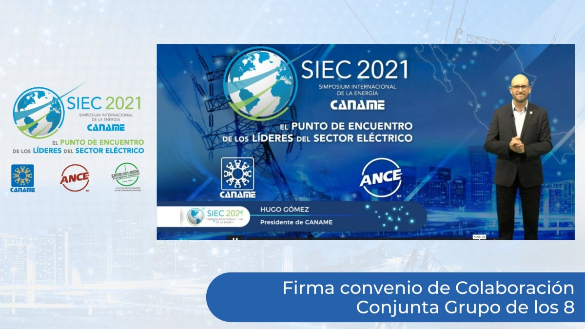 Impulsarán diálogo y colaboración al mercado interno: CANAME