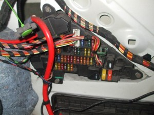 BMW 5 series  Where is the battery and fuse box located?  AutoTrend Repairs and Service