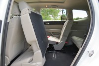 2015 Third Row Seat Suv With Captains Chairs.html