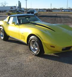 1979 corvette 350 v8 automatic air cond inop power disc brakes power steering power windows mirrored t tops rally wheels aluminum 4v intake  [ 2592 x 1944 Pixel ]