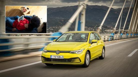 Σύγχρονες υπηρεσίες VW με πολλαπλά οφέλη!