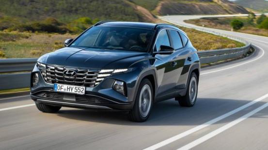 Το νέο Tucson απευθύνεται στο best seller της Hyundai