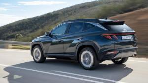 Αποκάλυψη: Οι τιμές του νέου Hyundai Tucson στην Ελλάδα