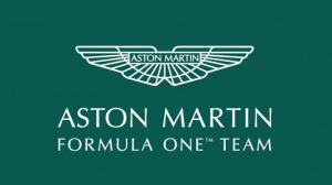 Χρώματα Aston Martin σε F1 (+ vid)