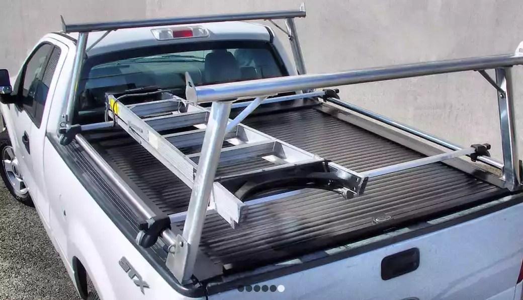 american truck rack