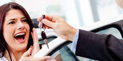 Kupno samochodu - formalności i opłaty