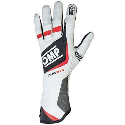 rękawice rajdowe OMP ONE EVO