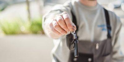 Jak szybko sprzedać auto