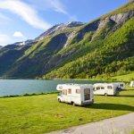Urlaub mit dem Wohnmobil: Tipps für entspannte Ferien