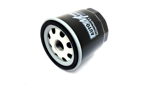 small resolution of oil filter longlife x93 metric thread by automega