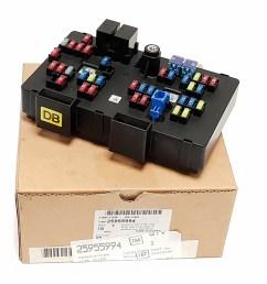genuine vauxhall antara instrument panel wiring harness fuse box [ 4032 x 1960 Pixel ]