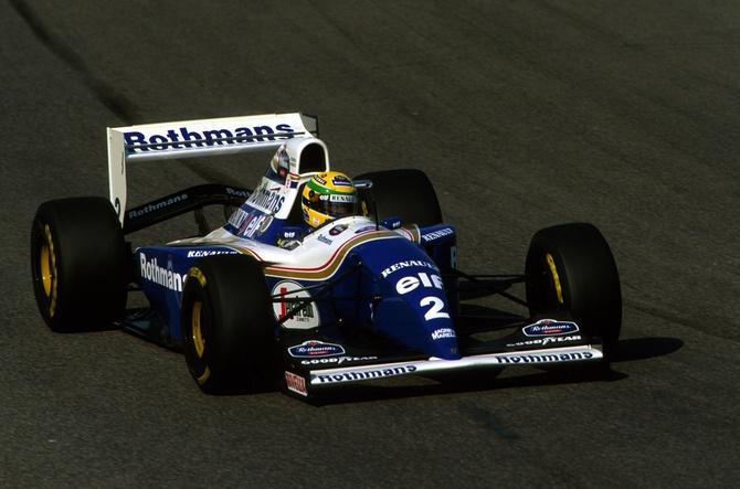 Ayrton Senna Rothmans Car Wallpaper Renault Sport F1 Topic Officiel 233 Curies Formule 1