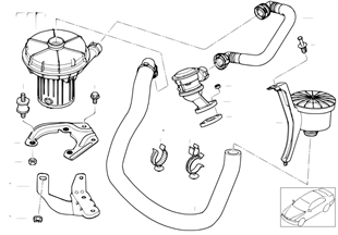 Bmw E92 M3 Engine BMW E30 Engine Wiring Diagram ~ Odicis