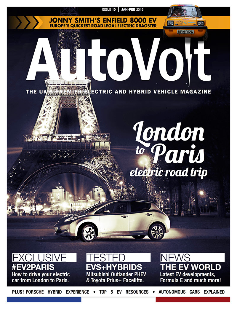 Autovolt Issue 10, January-February 2016