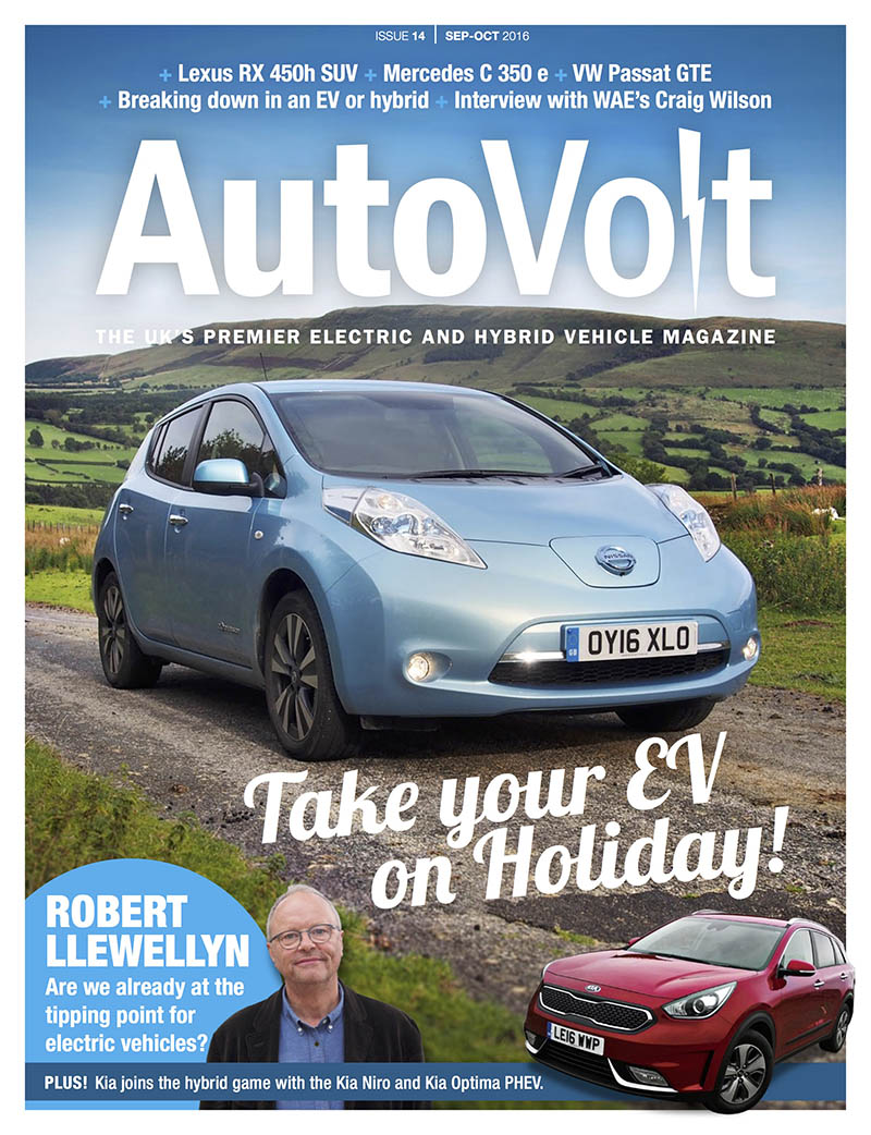 Autovolt Issue 14, September-October 2016