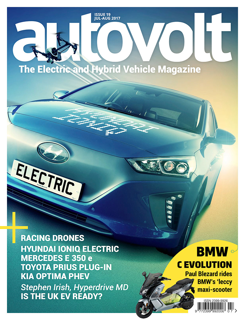 Autovolt Issue 19, July-August 2017