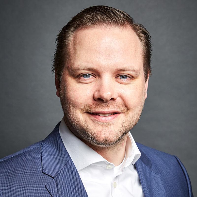 Tim Hannig, Director, Jaguar Classic
