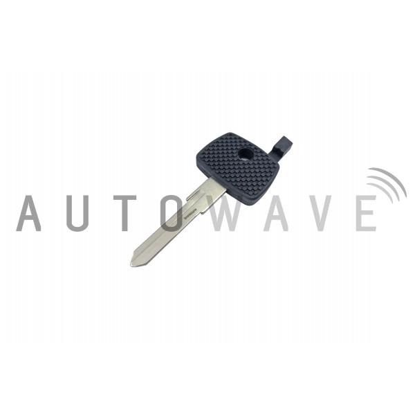 Mercedes-Benz/Volkswagen Manual Transponder Case YM15 Blade