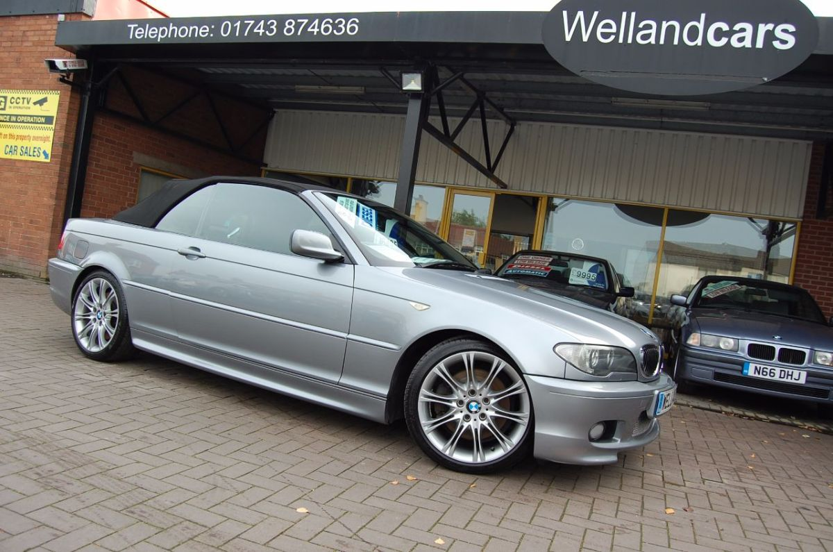 Second hand cars telford