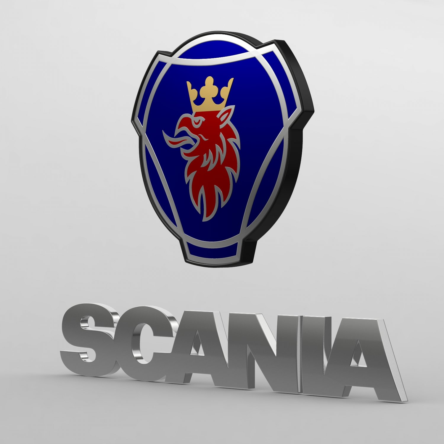 Scania Truck and Buses Workshop Manual