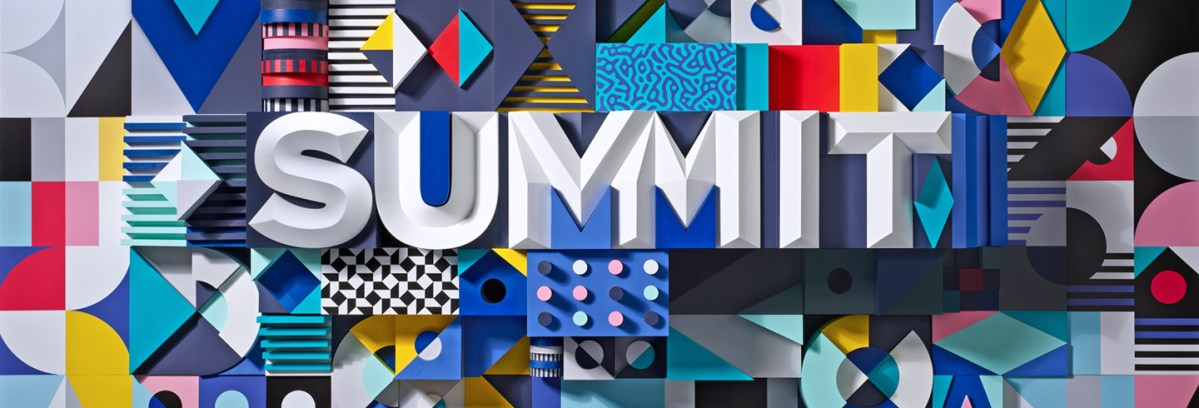 Adobe Summit 2018: It's all about that (customer) base.