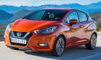 Neuer Nissan Micra (2017): Erste Testfahrt | autozeitung.de