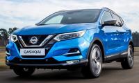 Nissan Qashqai Facelift (2017): Preis und Motoren ...
