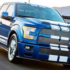 Ford F150 Raptor Technische Daten Trimming Horse Hooves Diagram Shelby F 150 Super Snake Sondermodell Autozeitung De