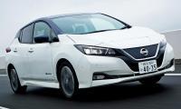 Neuer Nissan Leaf (2017): Erste Testfahrt | autozeitung.de