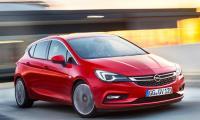 Opel Astra K | autozeitung.de