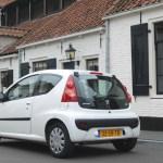 Autozine Autotest Peugeot 107