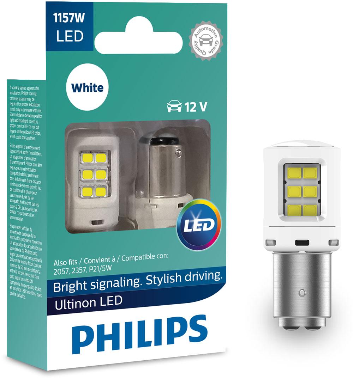 Iluminacin Automotriz Philips