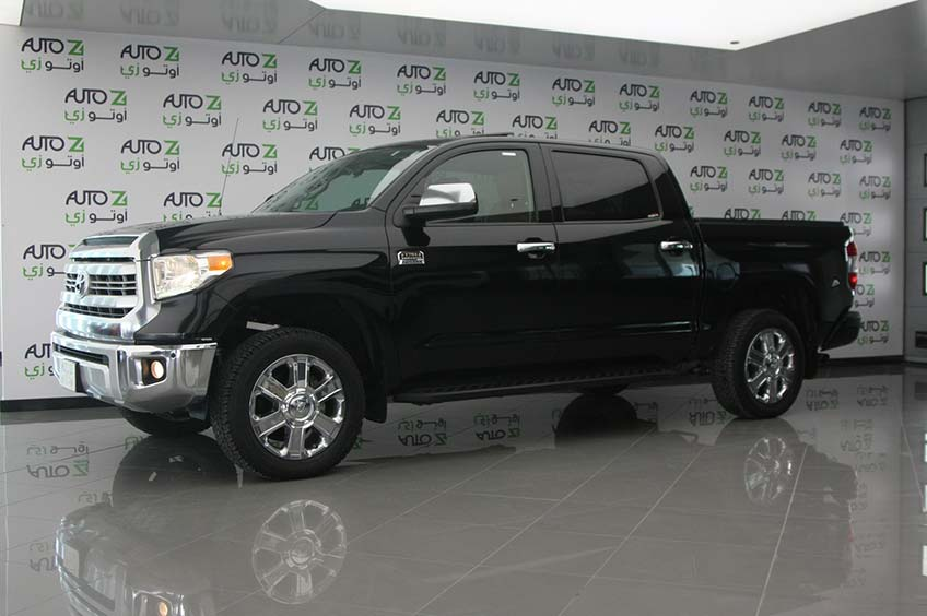 2014 Toyota Tundra Edition 1794