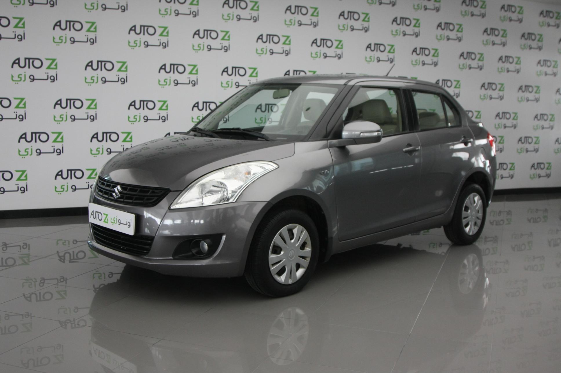 2014 Suzuki Dzire