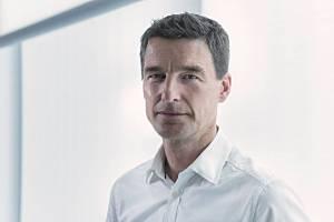 Thomas Ingenlath wird Chef der neuen Elektromarke Polestar. Foto: Volvo