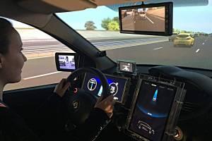 Der französische Hersteller Renault kooperiert beim autonomen Fahren. Foto: Renault
