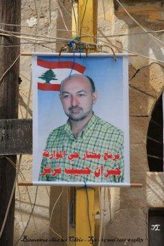 - l'autre ailleurs au Liban, une autre idée du voyage