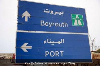 Let's go Lebanon