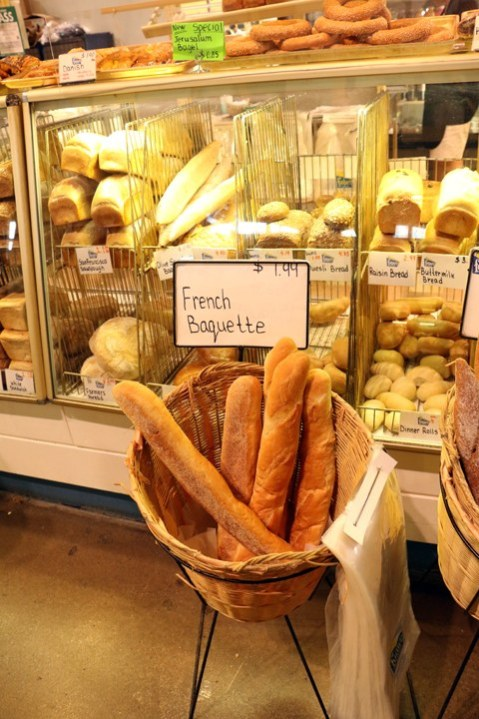 Lawrence's market