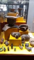 petit musée d'Agua Blanca