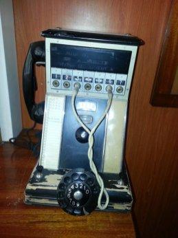 j'ai voulu vous appeler mais voyez le téléphone