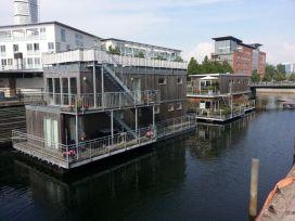 maisons bateaux