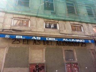 L' as de l'aluminium