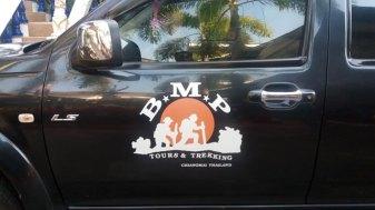 Le BMP, notre hôtel Chiangmai