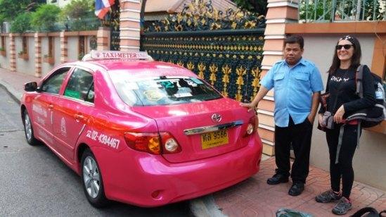 - l'autre ailleurs en Thaïlande, une autre idée du voyage